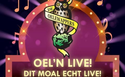 Oel'n Live 20-02-2021